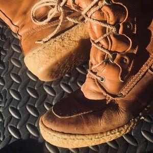 Men's Cabelas Boots